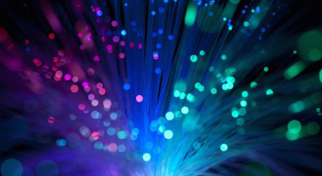 Fibra optica nuevo cable