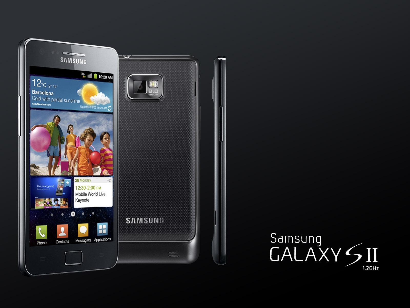 El Buque Insignia de Samsung en 2011 aún tiene mucho que ofrecer en AOSP