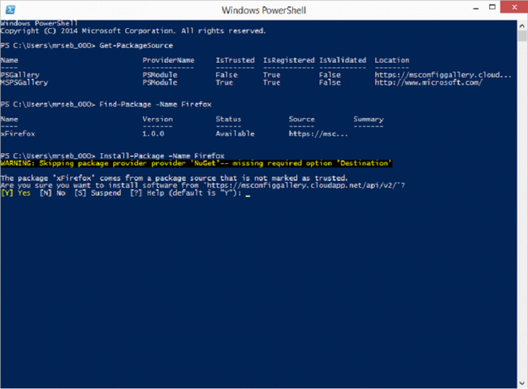 windows-10-powershell-oneget-rincondelatecnologia