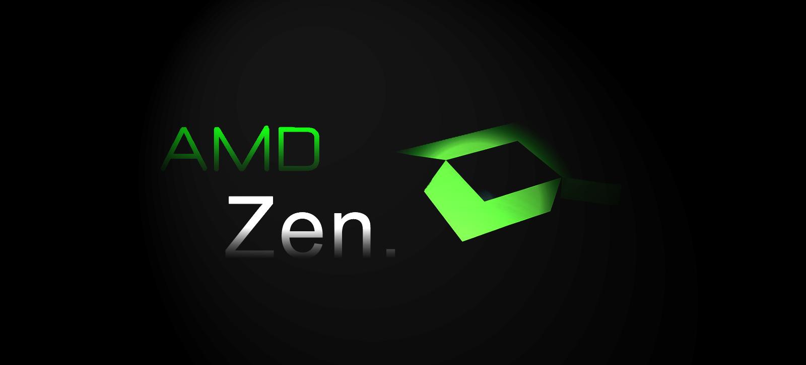 Microarquitectura AMD Zen