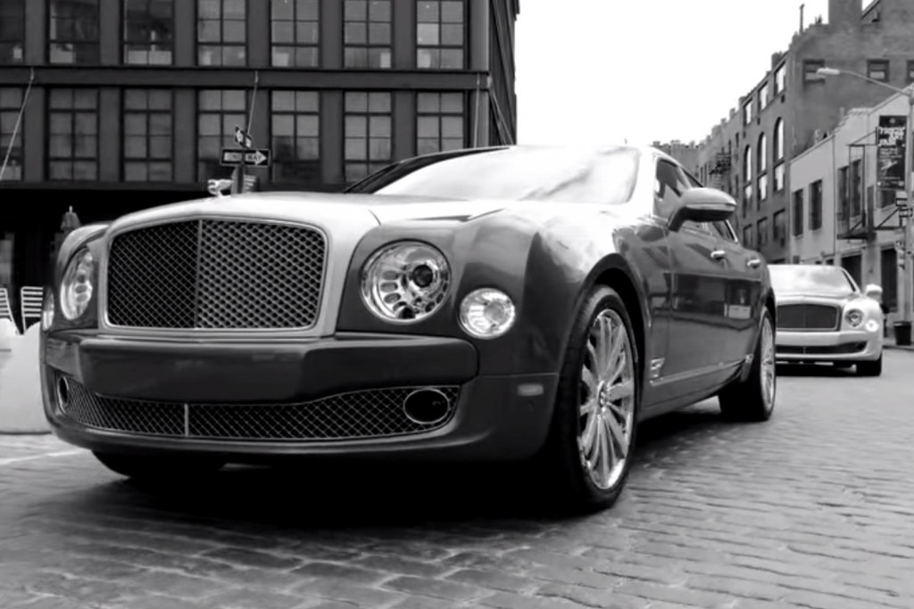 bentley-mulsanne-iphone