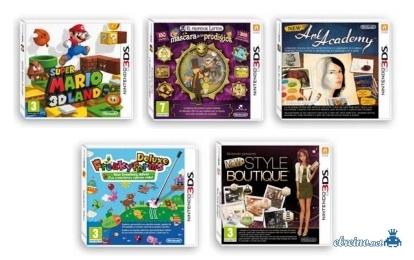 New Nintendo 3ds La Nueva Portatil De Nintendo Rincon De La