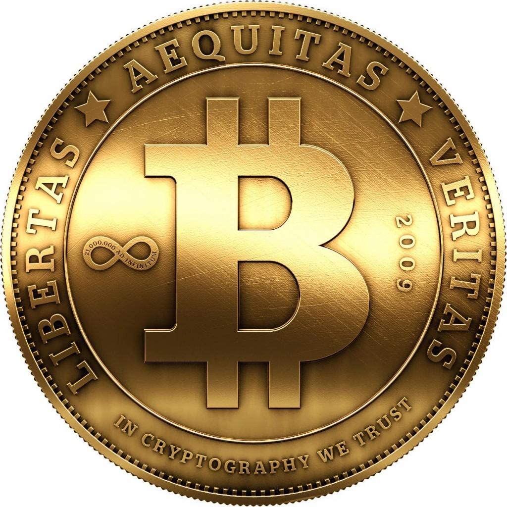 Vista completa del Bitcoin