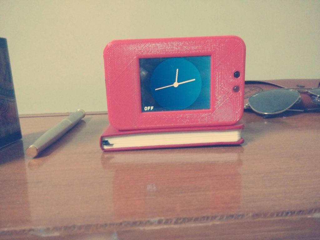 chronobot-arduino