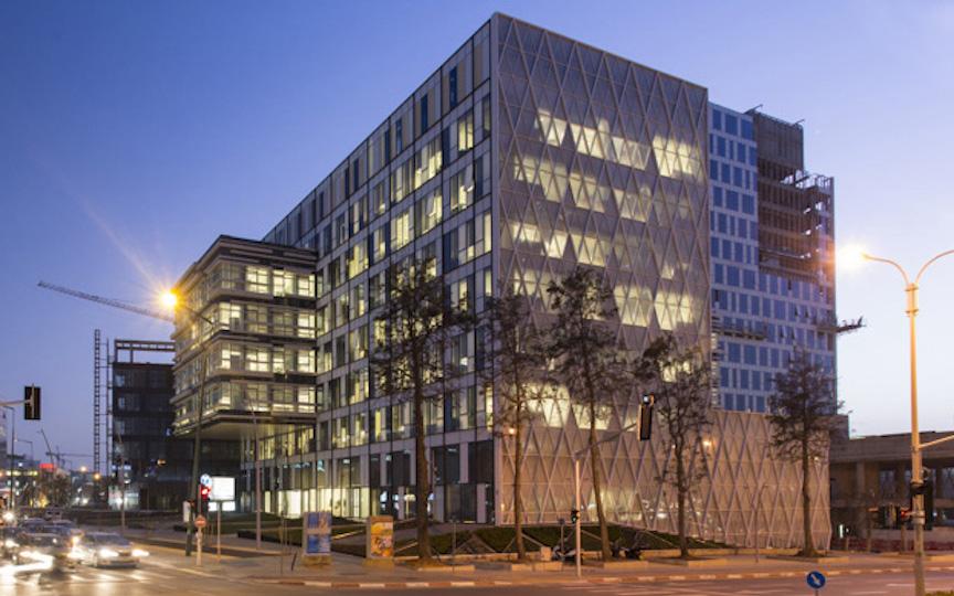 Tel Aviv - Office