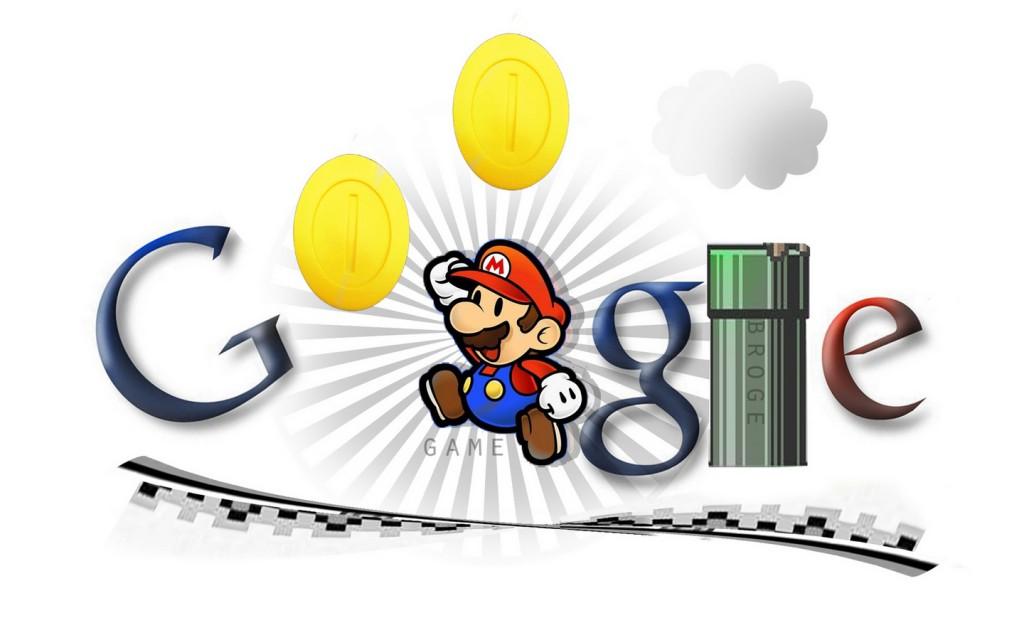 google-super-mario