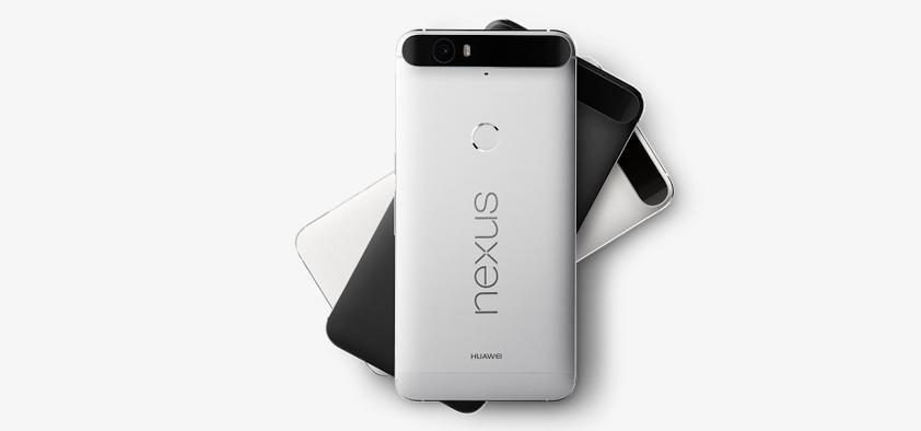 nexus 6p hardware
