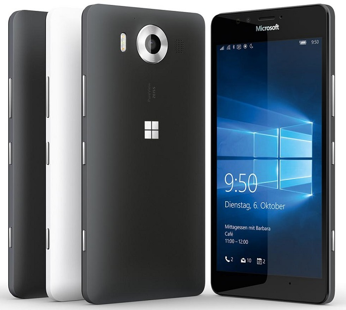 lumia950windows10mobilerenderevleaks