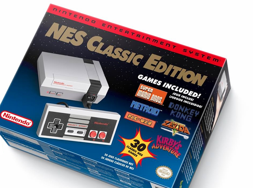 Pack NES