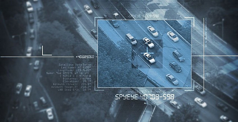 Analitica de video en seguridad