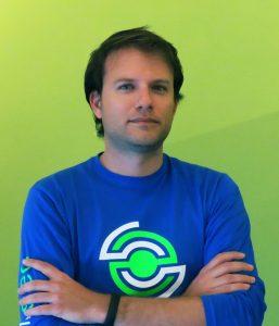 Igor Lukic es un referente en las Islas Canarias.