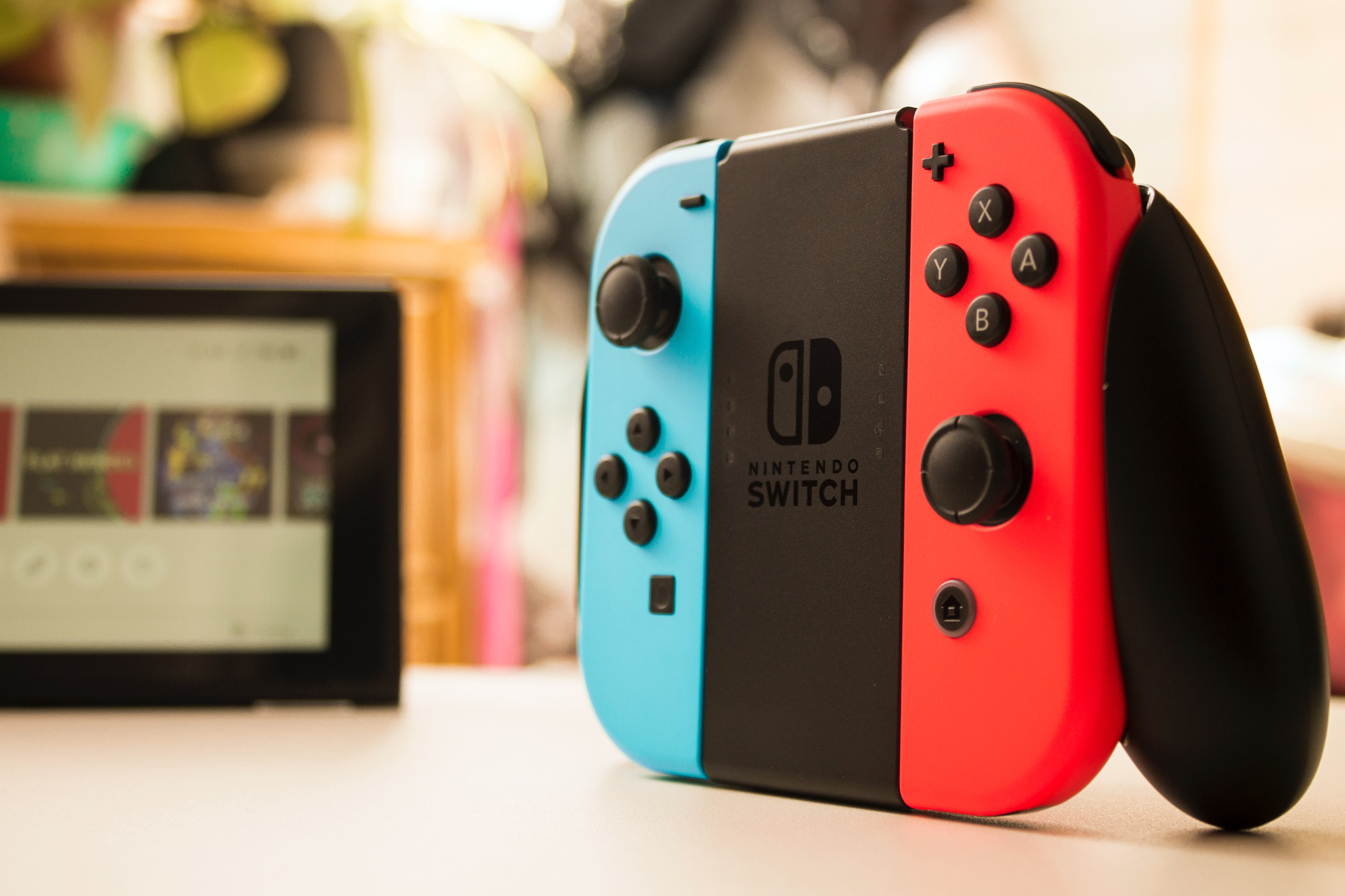 Nintendo Switch E3 2021
